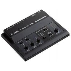 Roland UA33 TRICAPTURE USB Audio Interface