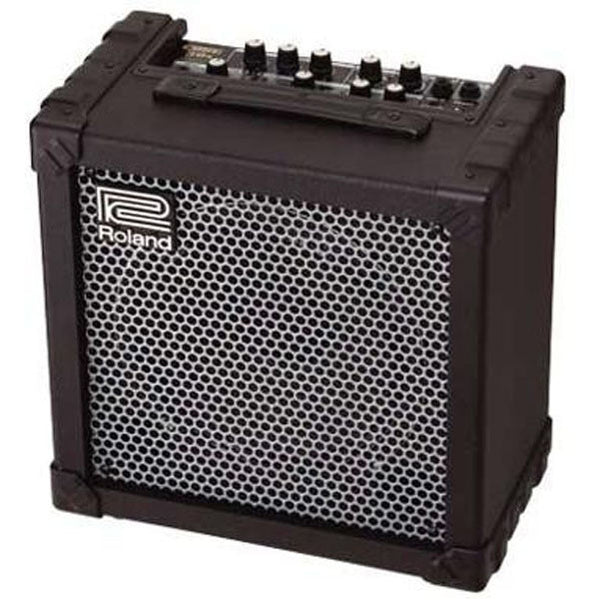 Roland Cube 30X 30W Guitar Combo Amplifier with COSM Effects