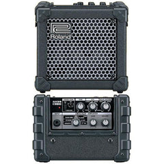 Roland Micro Cube Battery Powered Portable Guitar Amplifier with Effects