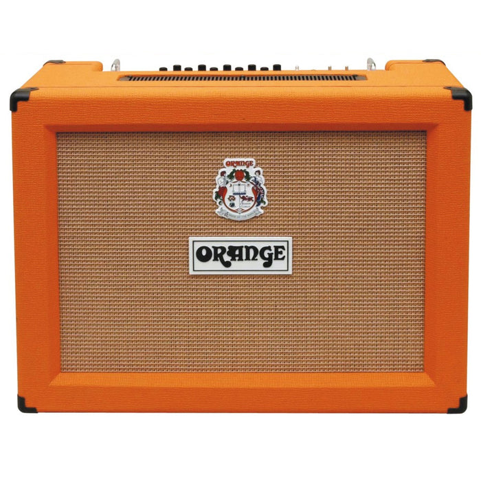 Orange AD Series AD30TC 30W 2x12 Tube Guitar Combo Amp