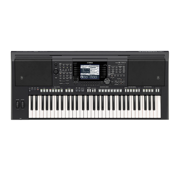 Yamaha Digital Keyboard PSR-S750