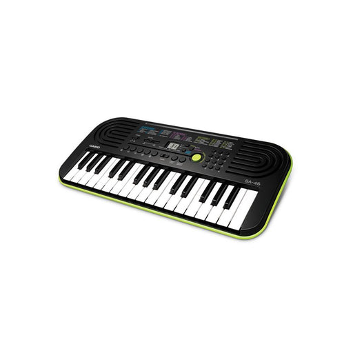 CASIO SA-46 Kids Mini Portable Keyboard