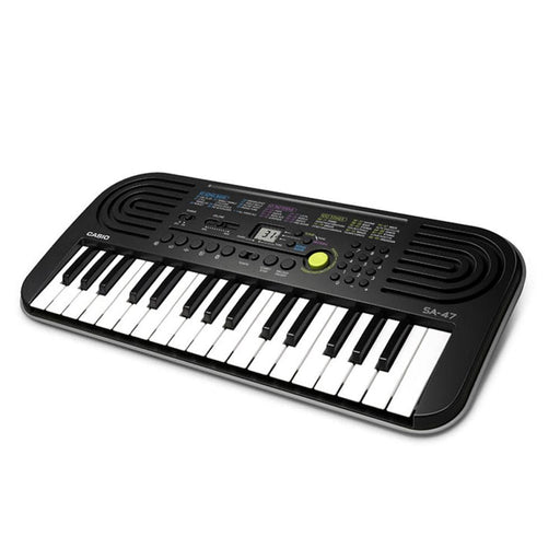 Casio SA 47 Kids Mini Portable Keyboard