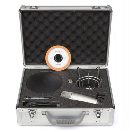 Samson C01UPK Recording/Podcasting Kit