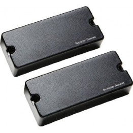 Seymour Duncan AHB-1s Phase II 7-String Blackouts Active Pickup Set - Garage Sale