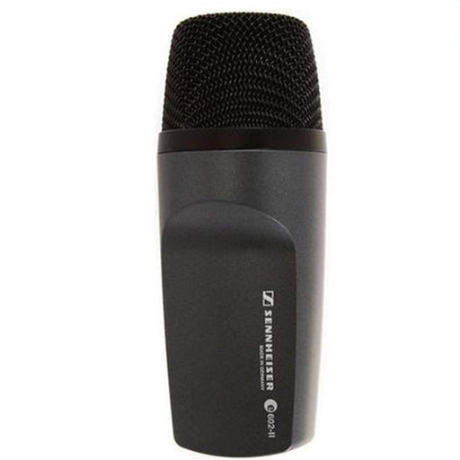 Sennheiser e602 II Dynamic Cardioid Kick Drum Instrument Microphone - Open Box