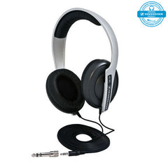 Sennheiser HD 203 Closed-back Dynamic Headphone -Open Box