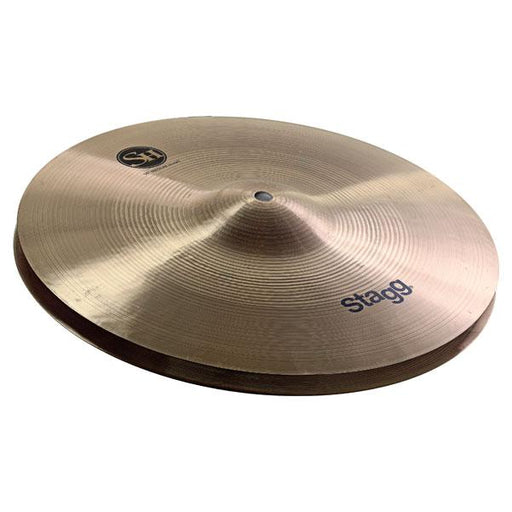 Stagg SH 14 Inches Regular Medium Hi-Hat Cymbals Pair