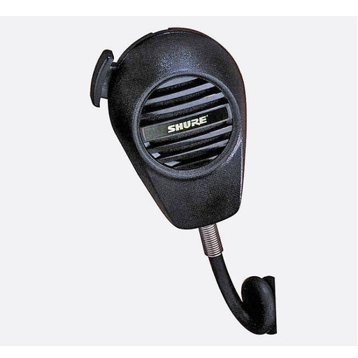 Shure 514B Handheld Communication Microphone