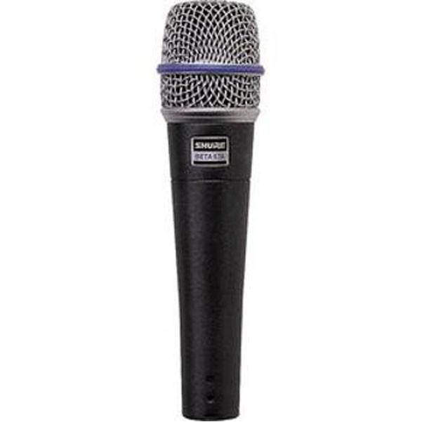 Shure Beta 57A Dynamic Super Cardioid Instrument Microphone - 30% Off
