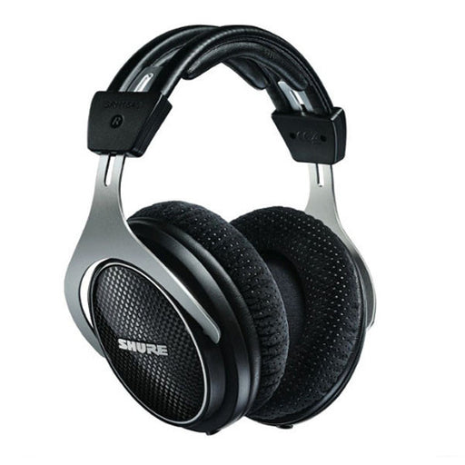 Shure SRH1540 Premium Closed-Back Headphone