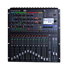 Soundcraft SI Mixer Compact 16 Digital Console - Garage Sale