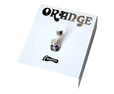 Orange MCFS1 Single Button Amplifier Foot Switch