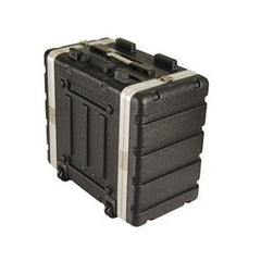 SoundX SX-RCR08 8U Rack Case with Wheel