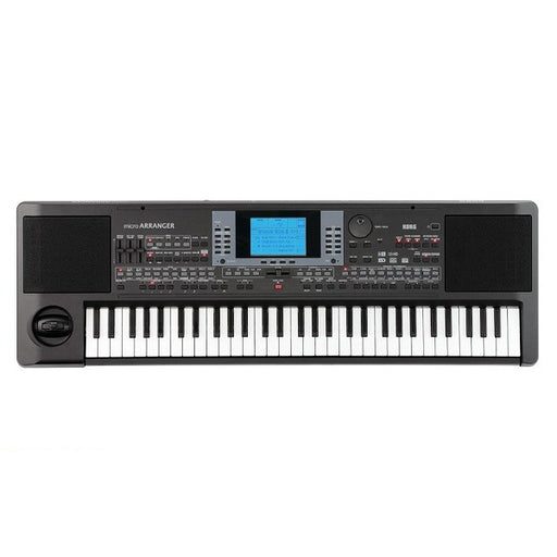Korg Micro-Arranger MAR-1 Arranger Keyboard - Open Box