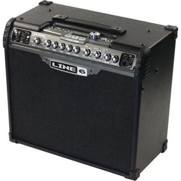 Line 6 Spider Jam 75W Guitar Amplifier