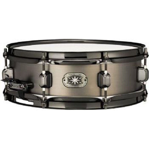 "Tama Metalworks Steel Piccolo Snare Drum 12"" X 4"""