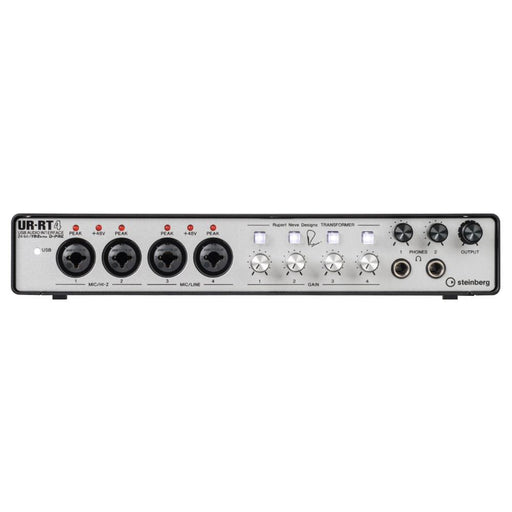 Steinberg UR-RT 4 24 Bit USB Audio Interface