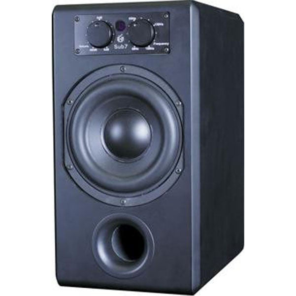 "ADAM Audio Sub7 7"" 140W Active Subwoofer - Made in Germany"