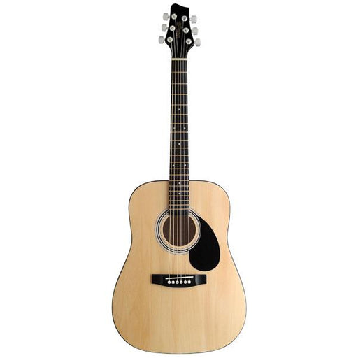 Stagg SW 201 3/4 Size - Natural Acoustic Guitar