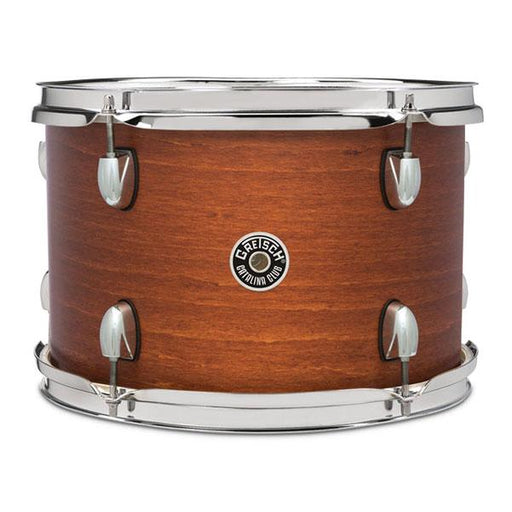"Gretsch 10""x7"" Tom-Toms Catalina Club Satin Walnut Glaze"