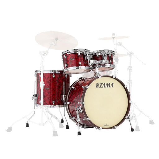 Tama MR42TMVS Starclassic 4-Piece Maple Drumkit