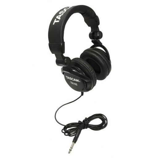 Tascam TH-02 DJ Headphones