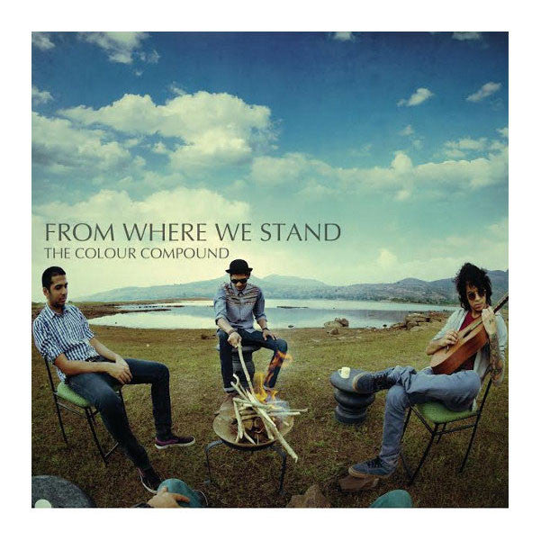 The Colour Compound - From Where We Stand