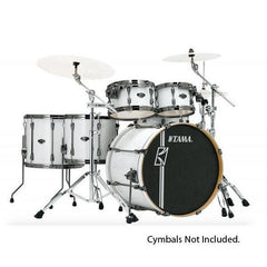 Tama MK62HZBNS Superstar HyperDrive Maple 6 Piece Kit with Hardware