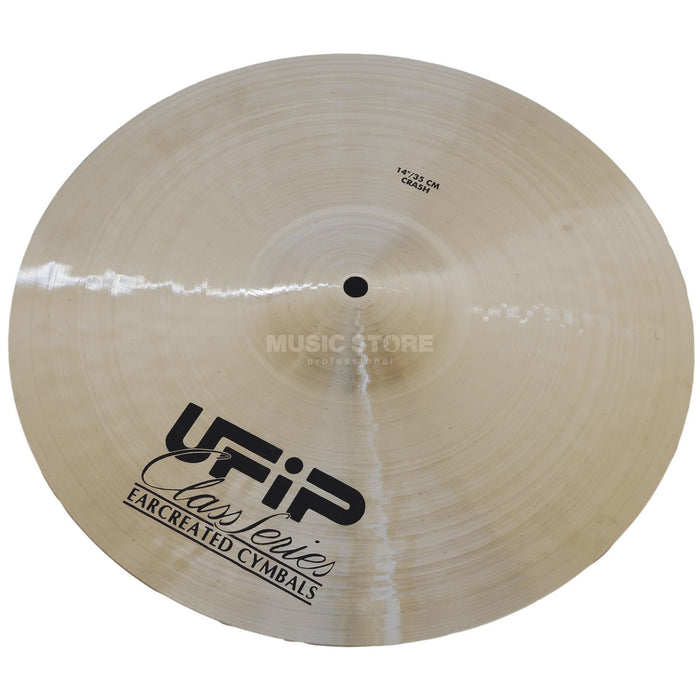 UFIP 16inch Class Series Crash Heavy
