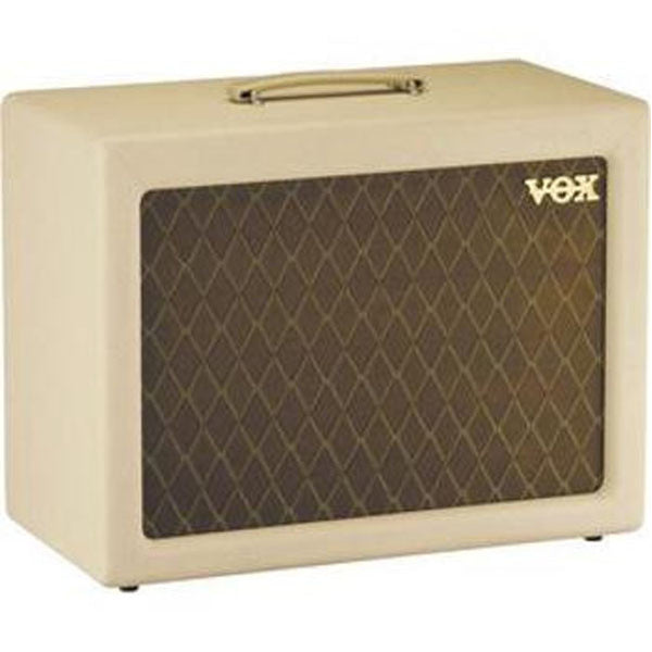 "Vox V112TV 1X12"" Guitar Speaker Cabinet"