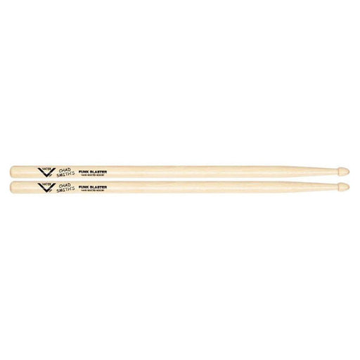 Vater VHCHADW Chad Smith Signature Funkblaster Drumsticks