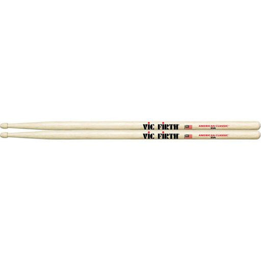 Vic Firth American Classic 55AW Drumsticks Wood Tip