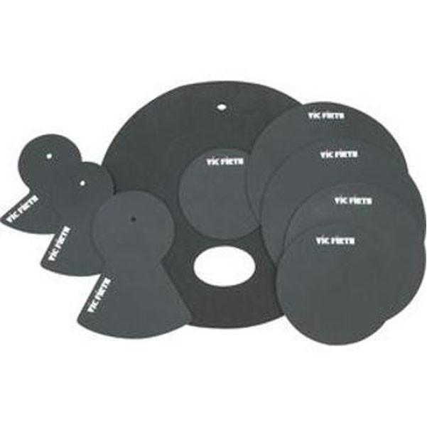 Vic Firth Drum Set Mute Prepack 3