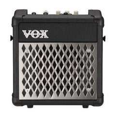 VOX MINI5 Rhythm Battery Powered Amplifier