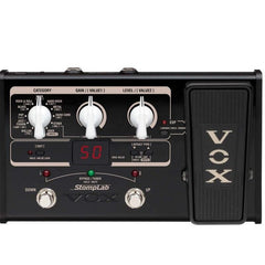Vox SL2G Stomp Lab 2G Guitar Processor
