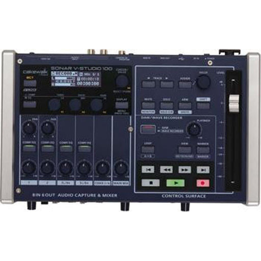 Roland Cakewalk Sonar VStudio VS100 Portable Music Studio