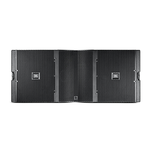 JBL VTX G28 Ground Stackable Dual 18inch Subwoofer