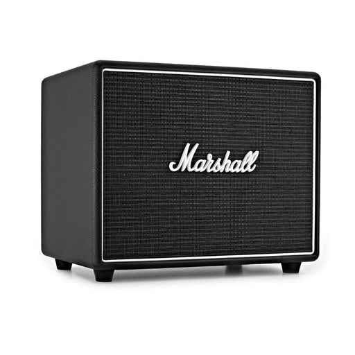 Marshall Woburn Classic Line Bluetooth Speaker - Black