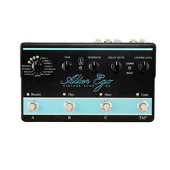 T.C. Electronic Alter Ego X4 Vintage Echo Guitar Pedal - Garage Sale