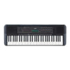 Yamaha PSR-E273 61-Key Portable Keyboard with Power Adapter
