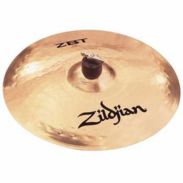 "Zildjian ZBT Series 16"" Crash Cymbal ZBT16C"