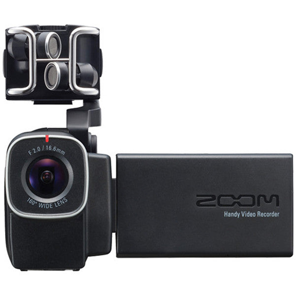 Zoom Q8 Handy Video Recorder - Open Box
