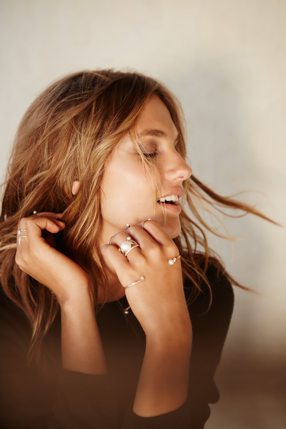 Samantha Wills fine jewellery HALCYON collection 5