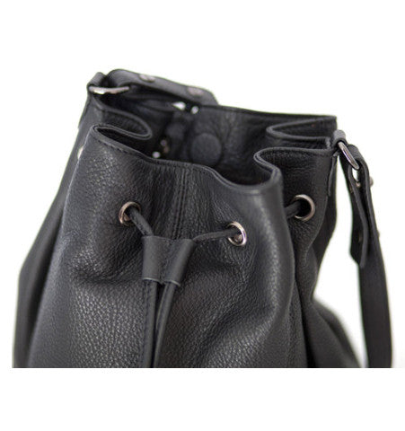 Load image into Gallery viewer, Distant Lover Bag - Black