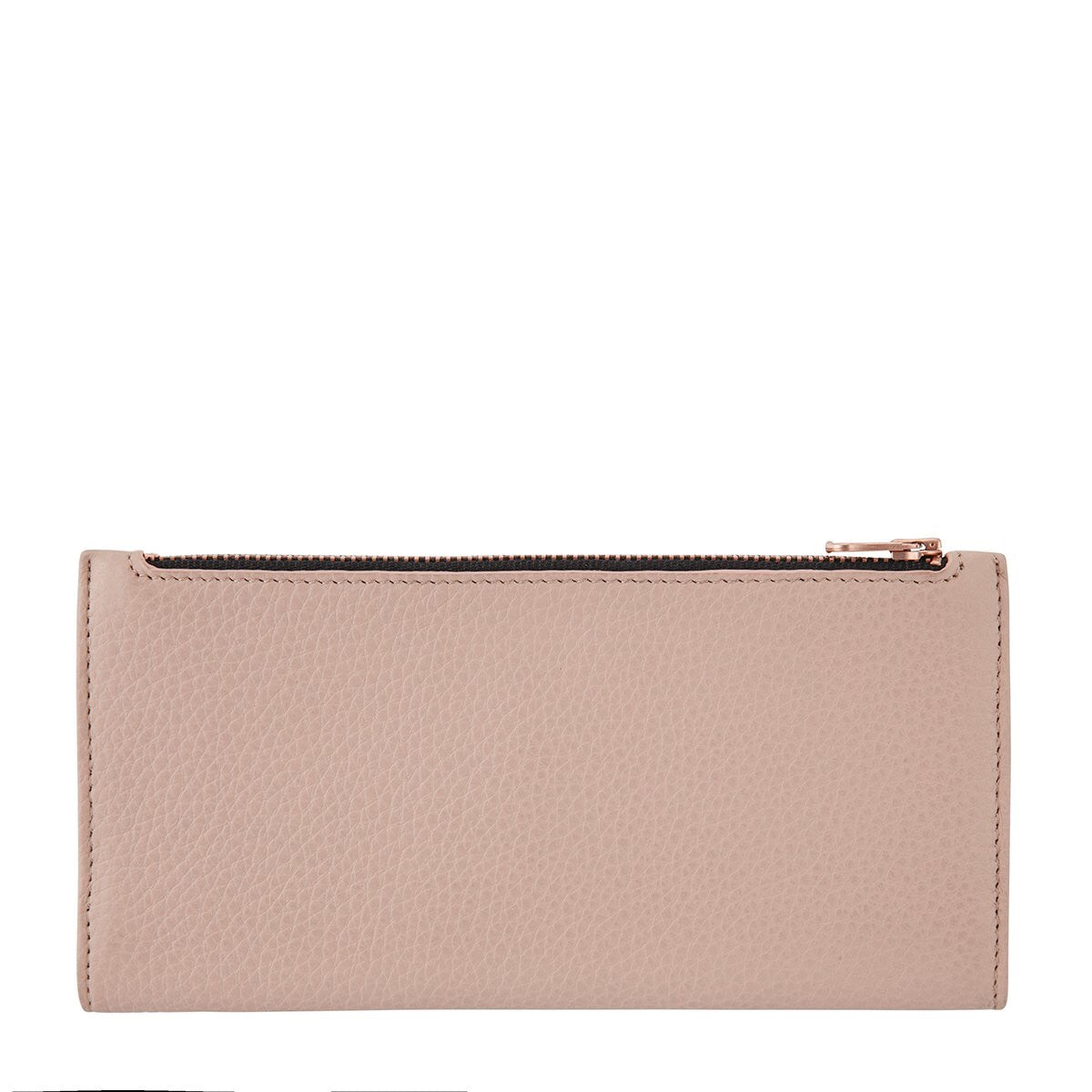 Status Anxiety - In The Beginning Wallet in Dusty Pink