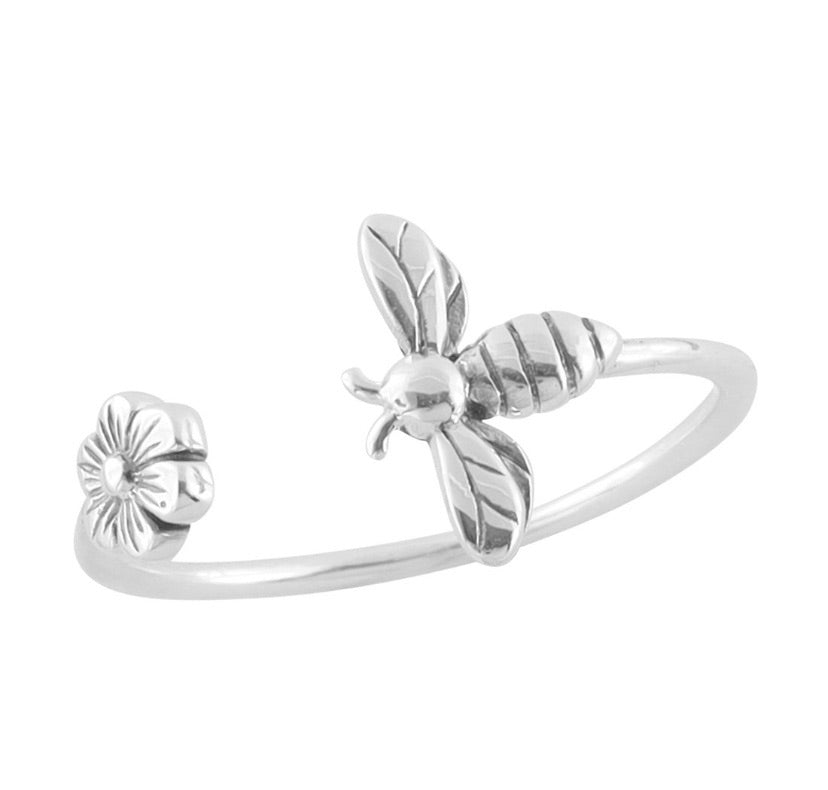 Midsummer Star - Meant To Bee Ring