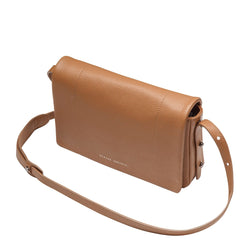 Status Anxiety - Succumb Bag in Tan