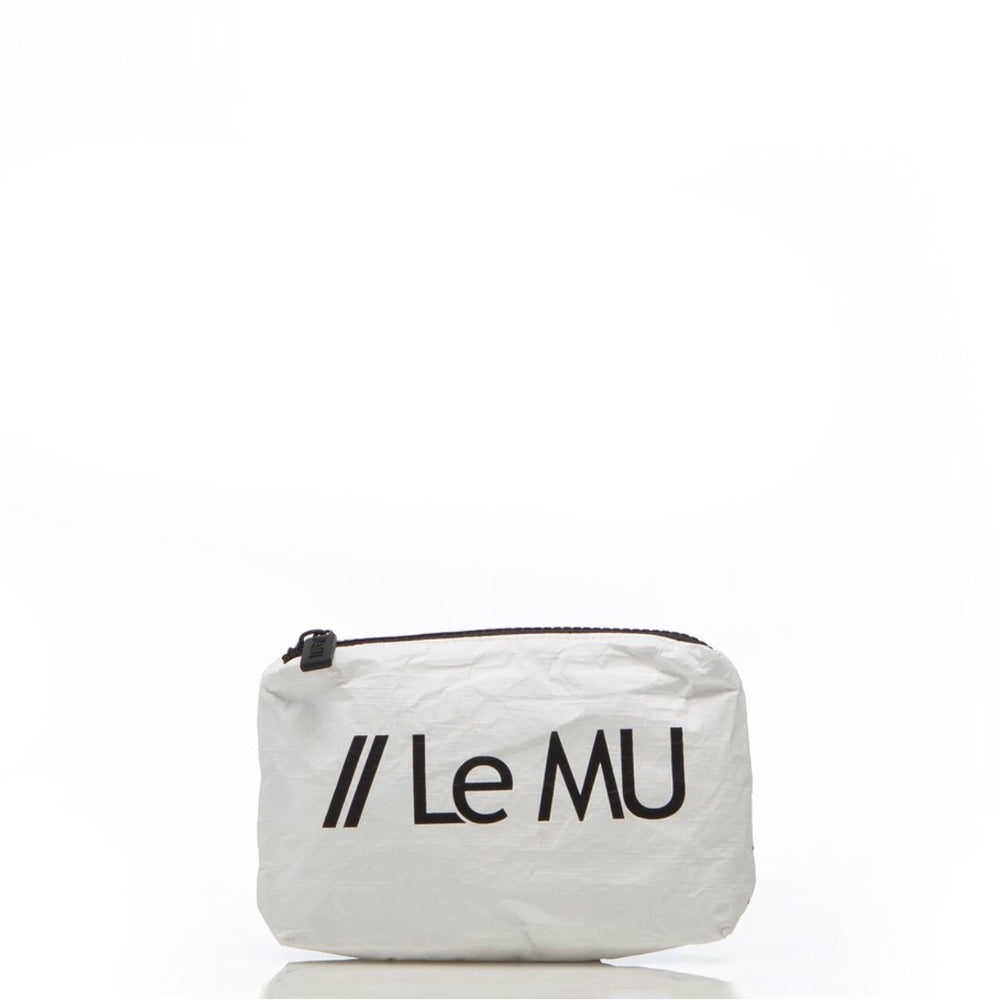 Load image into Gallery viewer, Le MU x Mini // LeMU x Salt Gypsy Microstripe