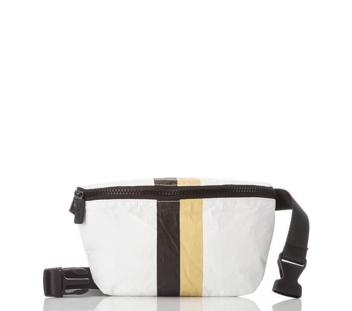 Load image into Gallery viewer, Le MU - Mini Hip Pack // Luxe Voyageur